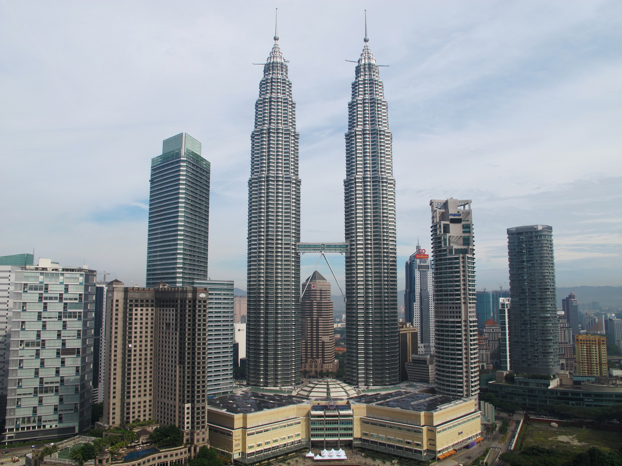 Malaysia Backpacking Tips
