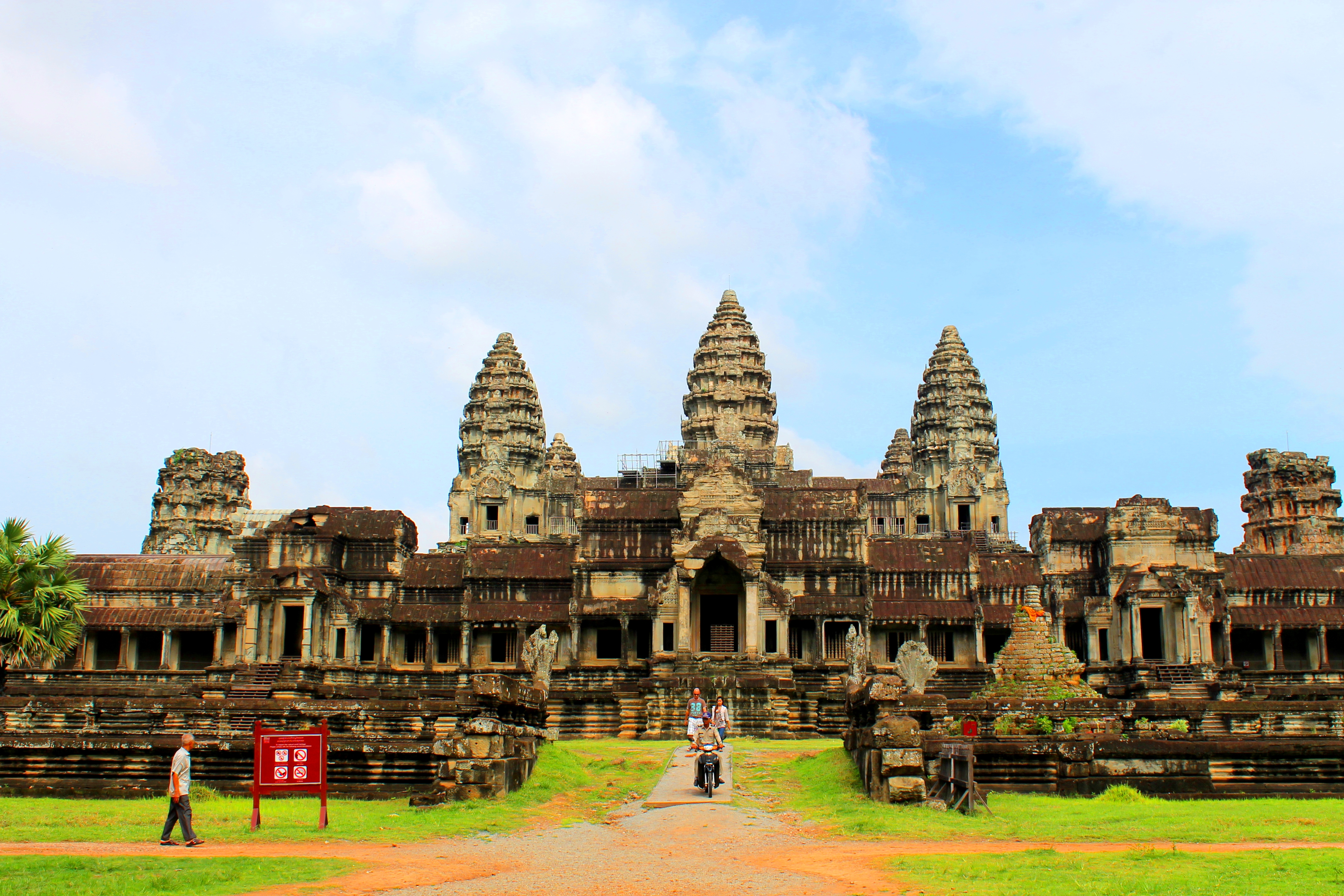 Ultimate travel guide to Cambodia